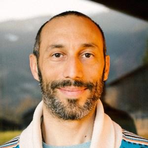 Luca Simón
